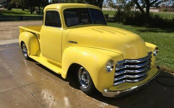 1948 Chevrolet 3100 for sale 101001259