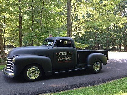 1948 Chevrolet 3100 for sale 101004751