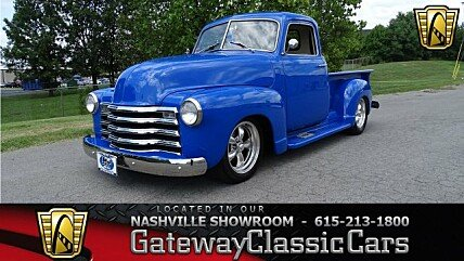 1948 Chevrolet 3100 for sale 101024680