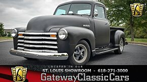 1948 Chevrolet 3100 for sale 101045678