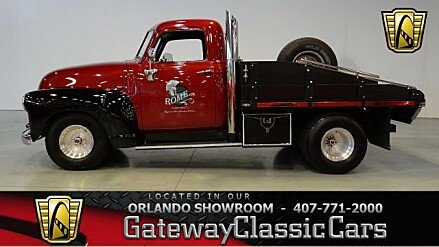 1948 Chevrolet 3600 for sale 100872743