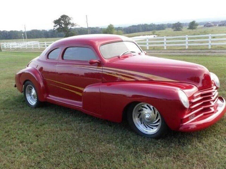 1948 Chevrolet Custom for sale 100823292