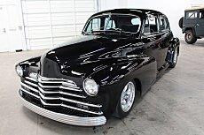 1948 Chevrolet Fleetline for sale 100767140