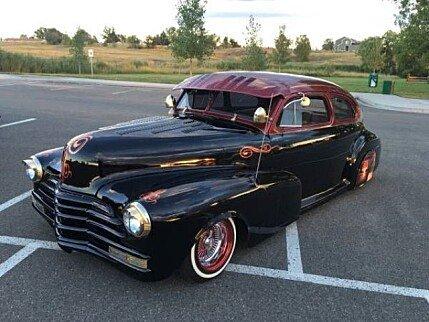 1948 Chevrolet Fleetline for sale 100845656