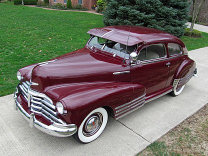 1948 Chevrolet Fleetline for sale 100860664
