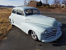 1948 Chevrolet Fleetline for sale 100879798