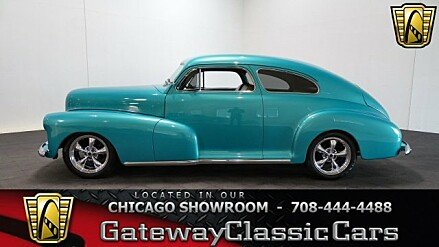 1948 Chevrolet Fleetline for sale 100882103