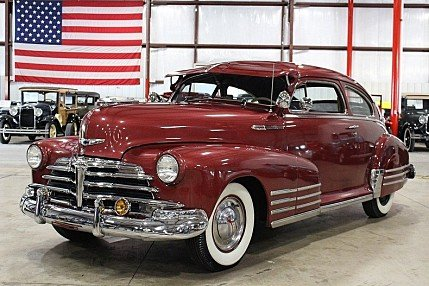 1948 Chevrolet Fleetline for sale 100915410