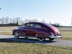 1948 Chevrolet Fleetline for sale 100975427