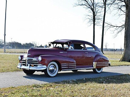 1948 Chevrolet Fleetline for sale 100979065