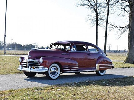 1948 Chevrolet Fleetline for sale 100995179
