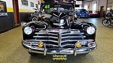 1948 Chevrolet Fleetline for sale 101013955