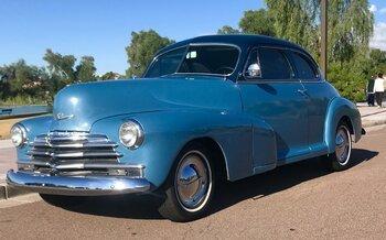 1948 Chevrolet Fleetline for sale 101044641