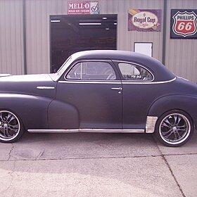 1948 Chevrolet Fleetmaster for sale 100747861