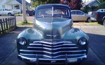 1948 Chevrolet Fleetmaster for sale 100775135