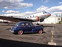 1948 Chevrolet Fleetmaster for sale 100775555