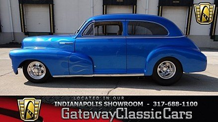 1948 Chevrolet Fleetmaster for sale 100800159