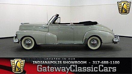 1948 Chevrolet Fleetmaster for sale 100833050