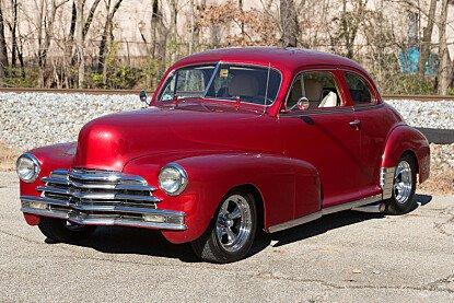 1948 Chevrolet Fleetmaster for sale 100844450
