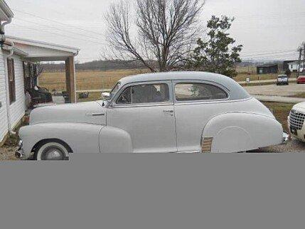 1948 Chevrolet Fleetmaster for sale 100845249