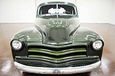 1948 Chevrolet Fleetmaster for sale 100847934