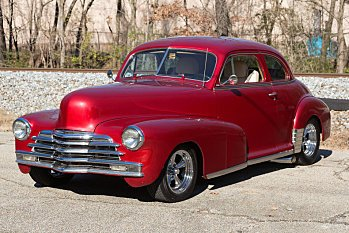 1948 Chevrolet Fleetmaster for sale 100844450