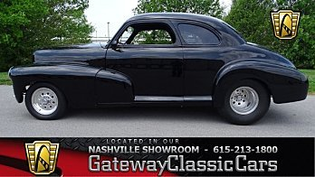 1948 Chevrolet Fleetmaster for sale 100987338