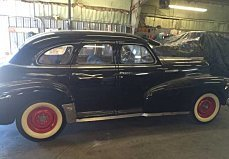 1948 Chevrolet Fleetmaster for sale 100793013