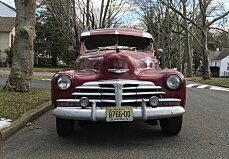 1948 Chevrolet Fleetmaster for sale 100818673