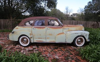 1948 Chevrolet Fleetmaster for sale 100864190