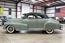 1948 Chevrolet Fleetmaster for sale 100881898