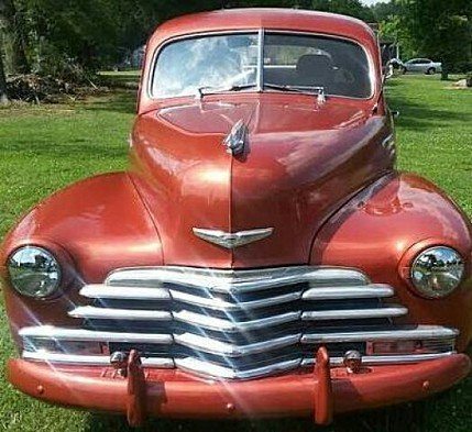 1948 Chevrolet Fleetmaster for sale 100886343
