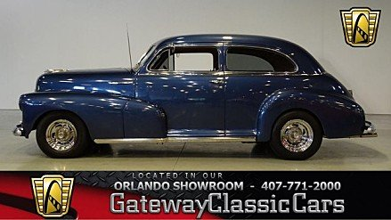 1948 Chevrolet Fleetmaster for sale 100920705