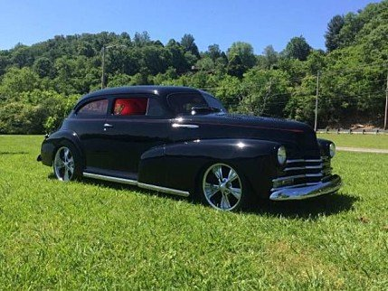 1948 Chevrolet Fleetmaster for sale 100952585