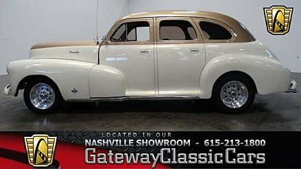 1948 Chevrolet Fleetmaster for sale 100953683