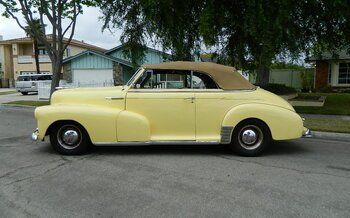 1948 Chevrolet Fleetmaster for sale 100992057