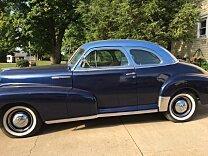 1948 Chevrolet Fleetmaster for sale 101053827
