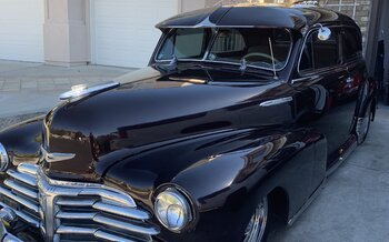 1948 Chevrolet Fleetmaster for sale 101055765