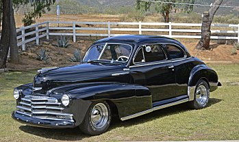 1948 Chevrolet Other Chevrolet Models for sale 100769776