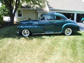 1948 Chevrolet Other Chevrolet Models for sale 100796604