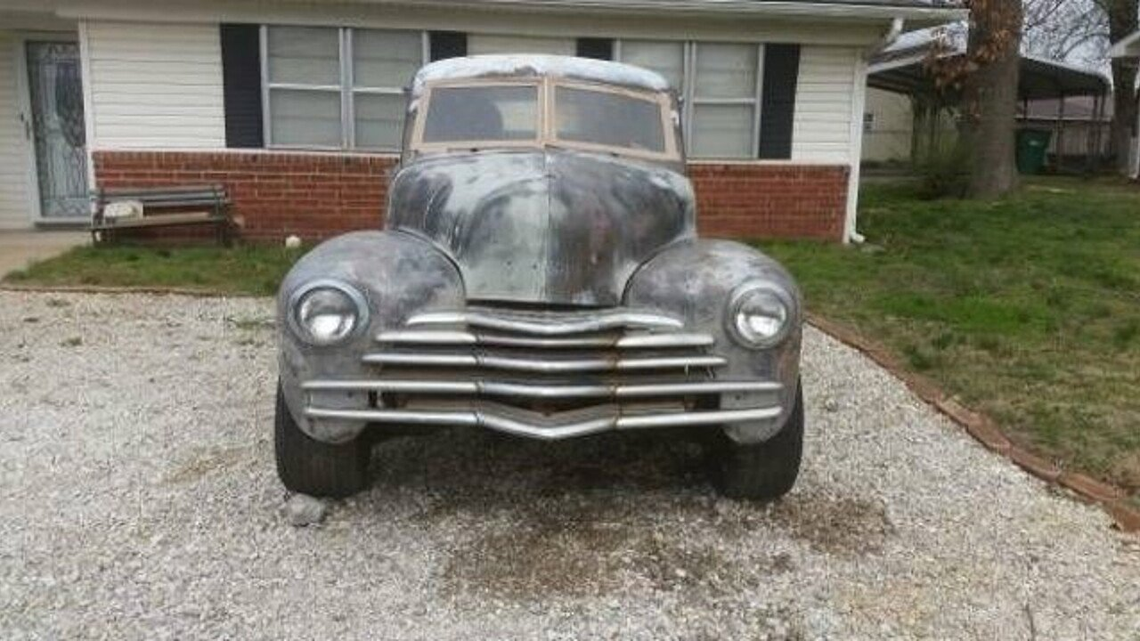 1948 Chevrolet Other Chevrolet Models for sale 100823334