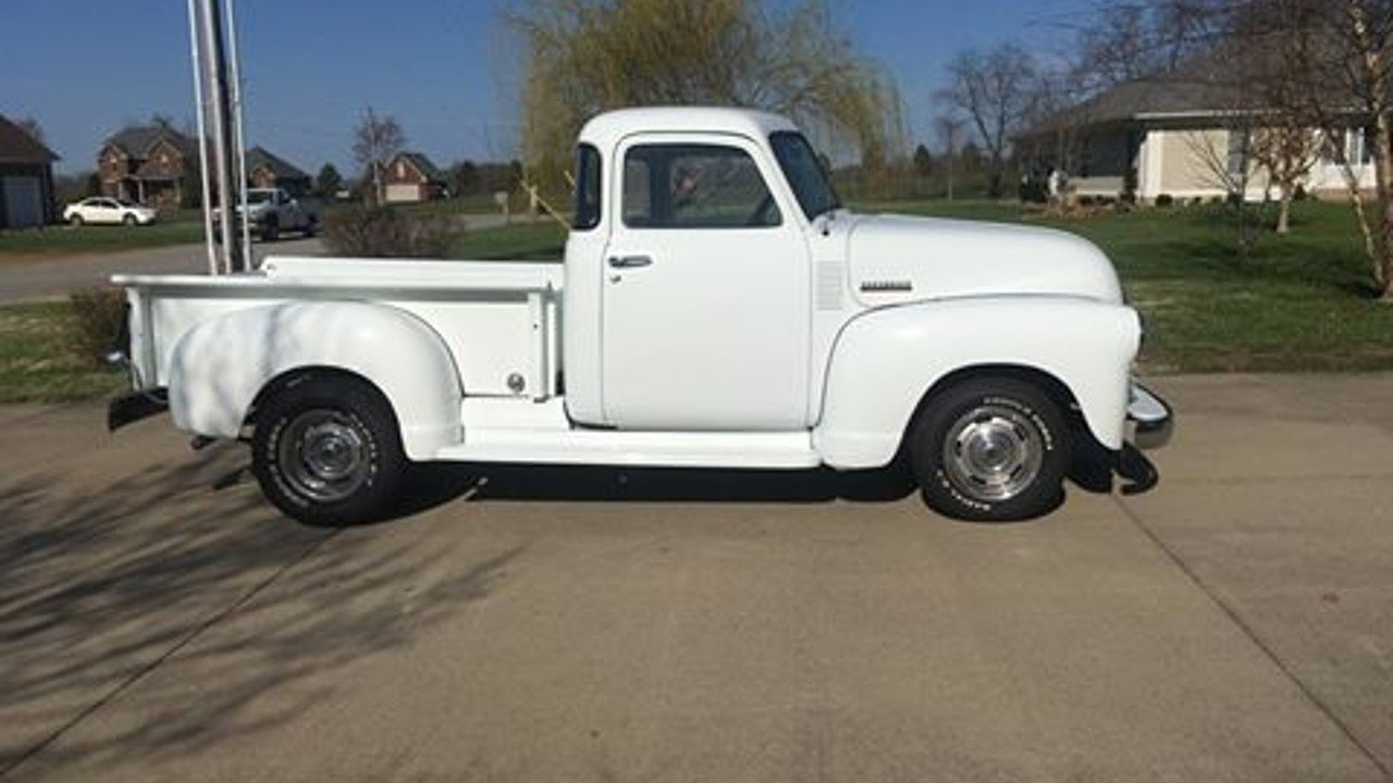 1948 Chevrolet Other Chevrolet Models for sale 100876342
