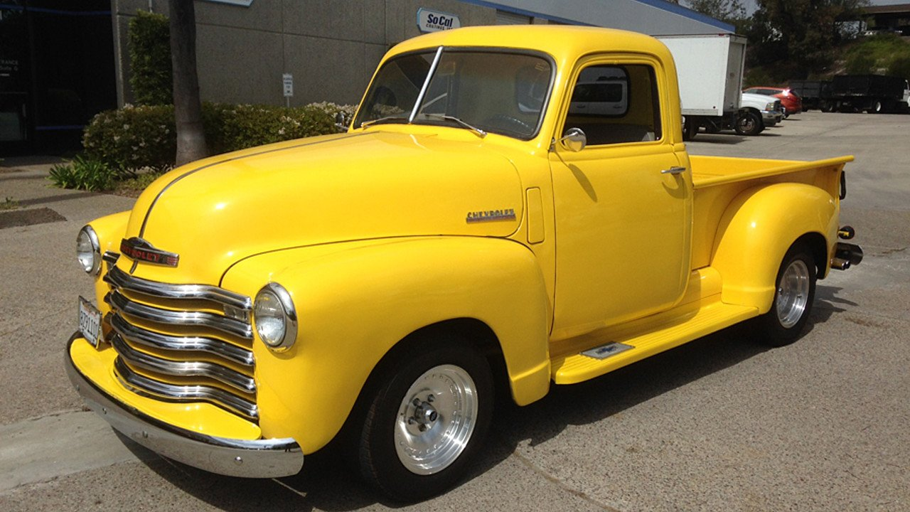 1948 Chevrolet Other Chevrolet Models for sale 100857293