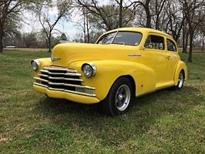 1948 Chevrolet Other Chevrolet Models for sale 100869761