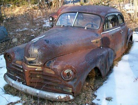 1948 Chevrolet Other Chevrolet Models for sale 100892683
