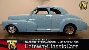 1948 Chevrolet Other Chevrolet Models for sale 101002622
