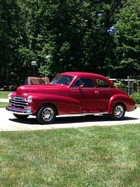1948 Chevrolet Other Chevrolet Models for sale 101038942