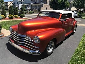 1948 Chevrolet Other Chevrolet Models for sale 101053653