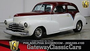 1948 Chevrolet Other Chevrolet Models for sale 101058264