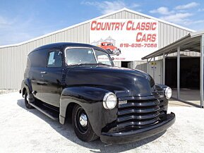 1948 Chevrolet Other Chevrolet Models for sale 100984260